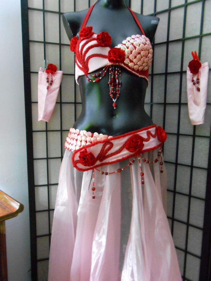10 best images about BELLY DANCE CABARET COSTUME ...