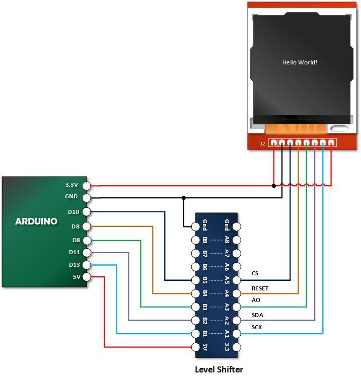 Best arduino lcd ideas on pinterest