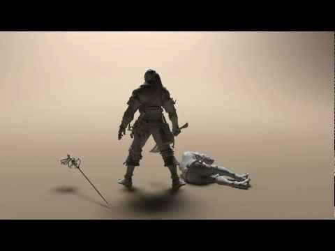 """Grappling fatality animation. From game """"Captain Blood"""" - YouTube"""