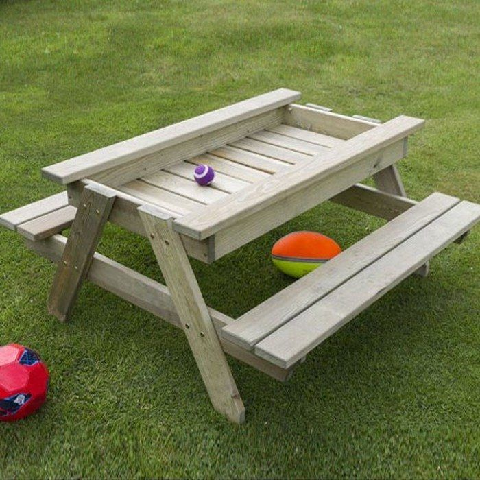 17 best ideas about kids picnic table on pinterest kids picnic table plans children 39 s picnic. Black Bedroom Furniture Sets. Home Design Ideas