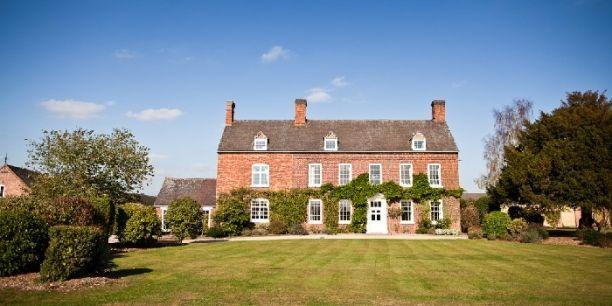 Alrewas Hayes - Alrewas Hayes, Country house venue Exclusively yours. Alrewas Hayes wedding venue in Nr Lichfield, Staffordshire