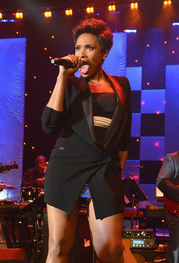 Jennifer Hudson Has Been Engaged For Six Years — When's She Getting Married
