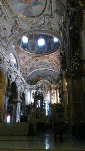 Art in Catedral de Santiago