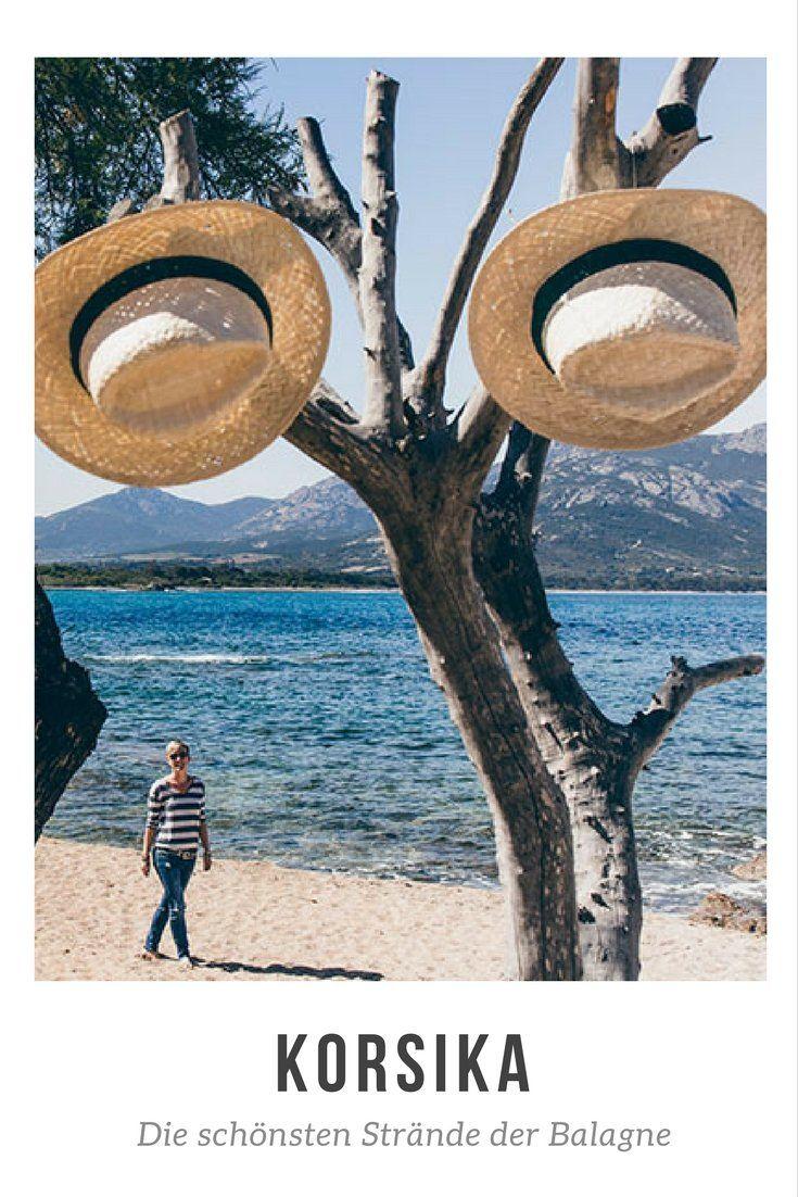 Die 5 schönsten Strände in der Balagne {Korsika}