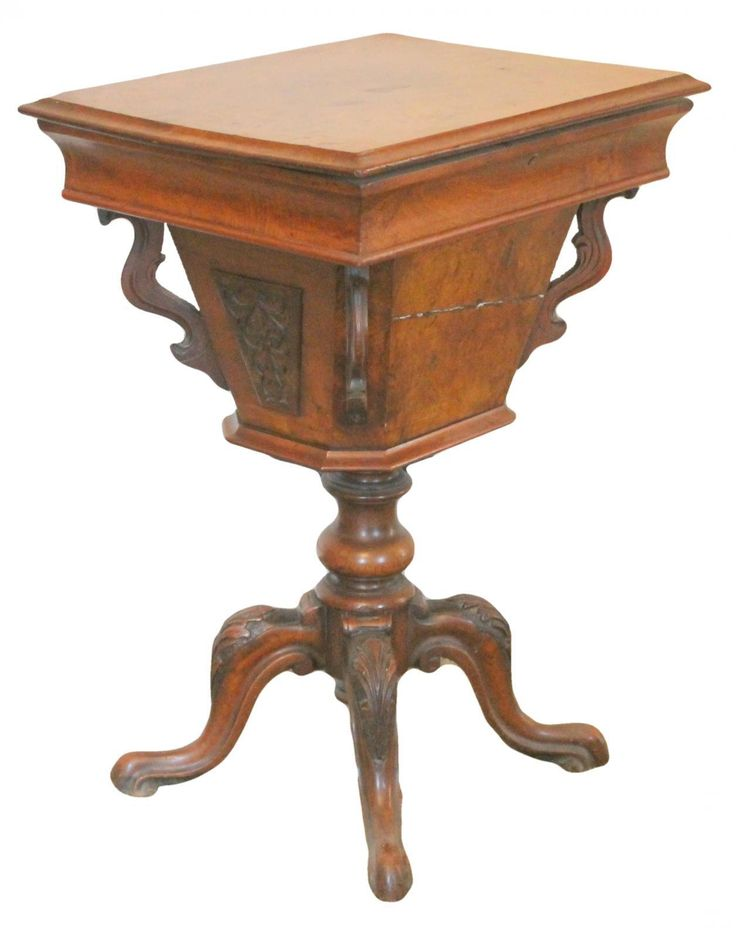 Victorian Walnut Work Table | Looking For Antiques - 27 Best Armchair Images On Pinterest Armchairs, Couches And Side