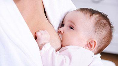 Les bases de l'allaitement