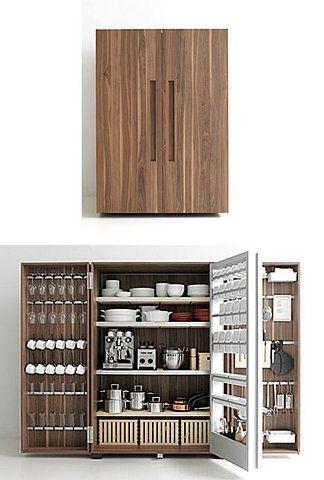 17 best images about organize arrange store on pinterest for Best kitchen cabinet arrangement