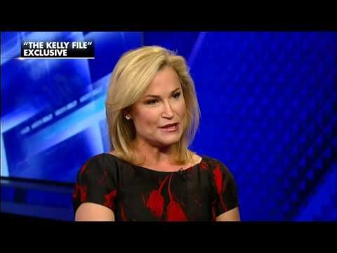 PREVIEW: Megyn Kelly asks Heidi Cruz about her husband's likability.