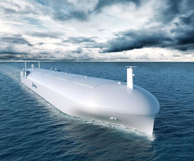 Rolls-Royce 'oX bridge' Autonomous Vessels concept , - , Rolls-Royce 'oX ... , #augmentedreality #Autonomous #Rolls-Royce #vessel