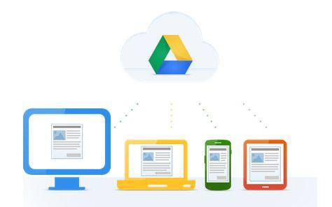 Como digitalizar documentos no Google Drive no Android