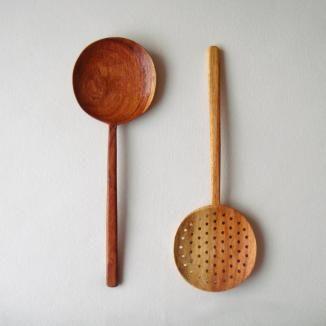 wooden ladle / mar (マル) ONLINE STORE