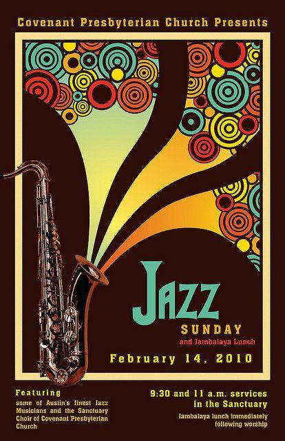 88 best Vintage Jazz posters images on Pinterest