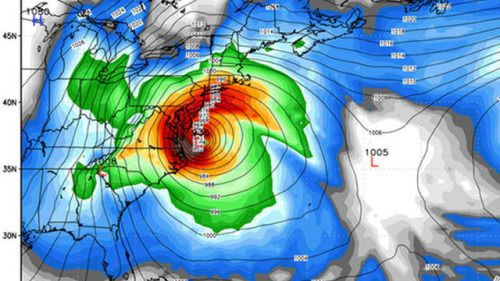Why the European Weather Model Remains King Over National...: Why the European Weather Model Remains King Over National Weather Service's…