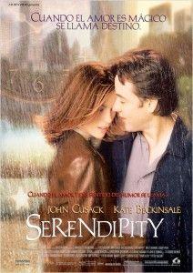 """Las mejores frases de amor de la película:""""Serendipity"""""""