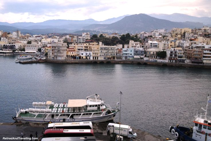 Crete is a great local greek islands to explore!