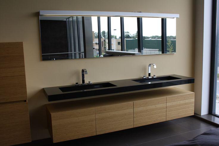 Droombadkamers in italiaanse sfeer van assenti assenti badmeubels pinterest showroom and van - Italiaanse design badkamer ...