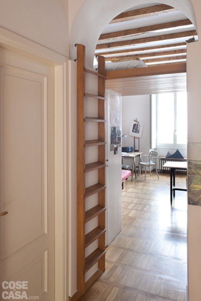 Oltre 25 fantastiche idee su pareti della scala su for Arredare pianerottolo scale