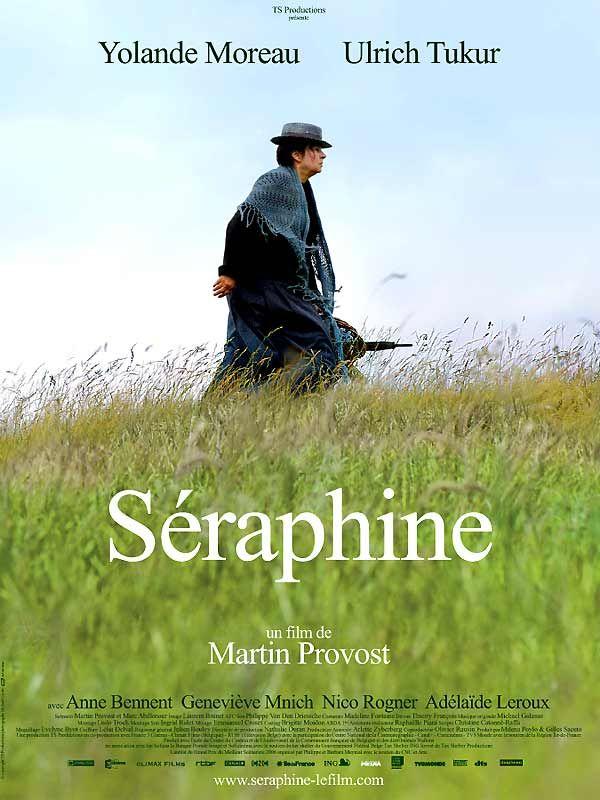 seraphine film - Recherche Google                                                                                                                                                                                 Plus