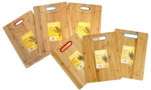 Groupon - Bambusta valmistetut leikkuulaudat alk. vain 8,99€ kaupungissa [missing {{location}} value]. Groupon-hinta: 8,99€