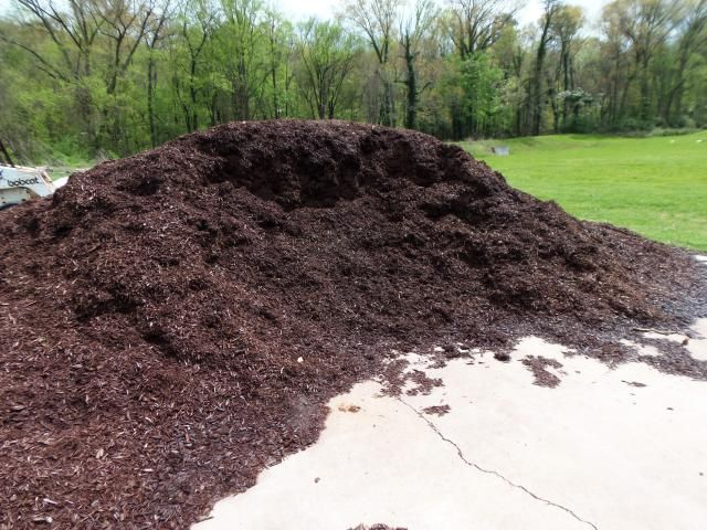 5 Sources for Free Mulch: Mulch