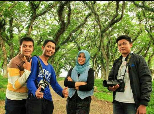 Jawatan, Secret Park at Benculuk, Banyuwangi, Indonesia. #MataIndonesia