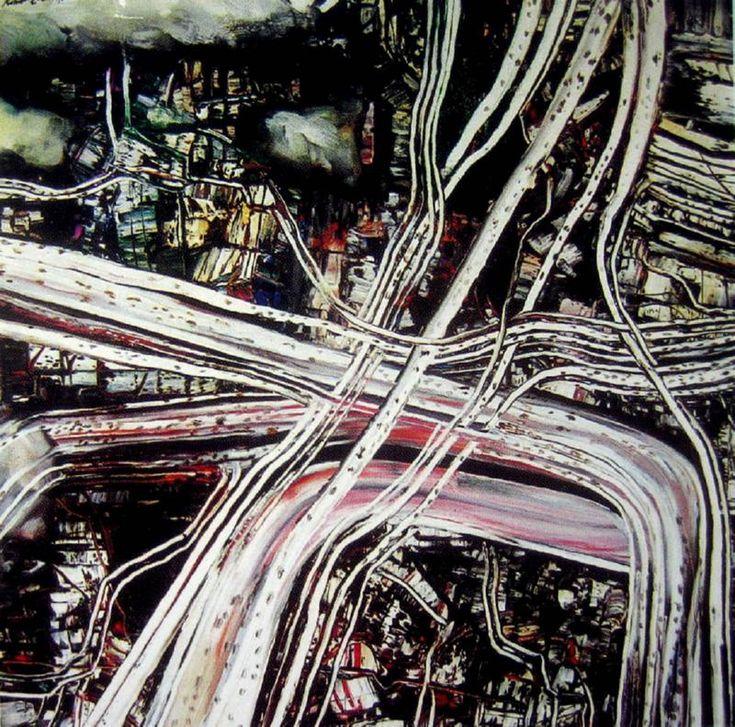 Motorways Journey
