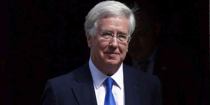 "Top News: ""UK POLITICS: Michael Fallon Resigns (Official Letter)"" - https://i2.wp.com/politicoscope.com/wp-content/uploads/2016/12/Michael-Fallon-UK-POLITICS.jpg?fit=1000%2C500 - In a letter to the Prime Minister, Sir Michael Fallon said: ""A number of allegations have surfaced about MPs in recent days, including some about my previous conduct.  ""Many of these have been false but I accept in the past I have fallen below the high standards that we require of the Armed Forces"