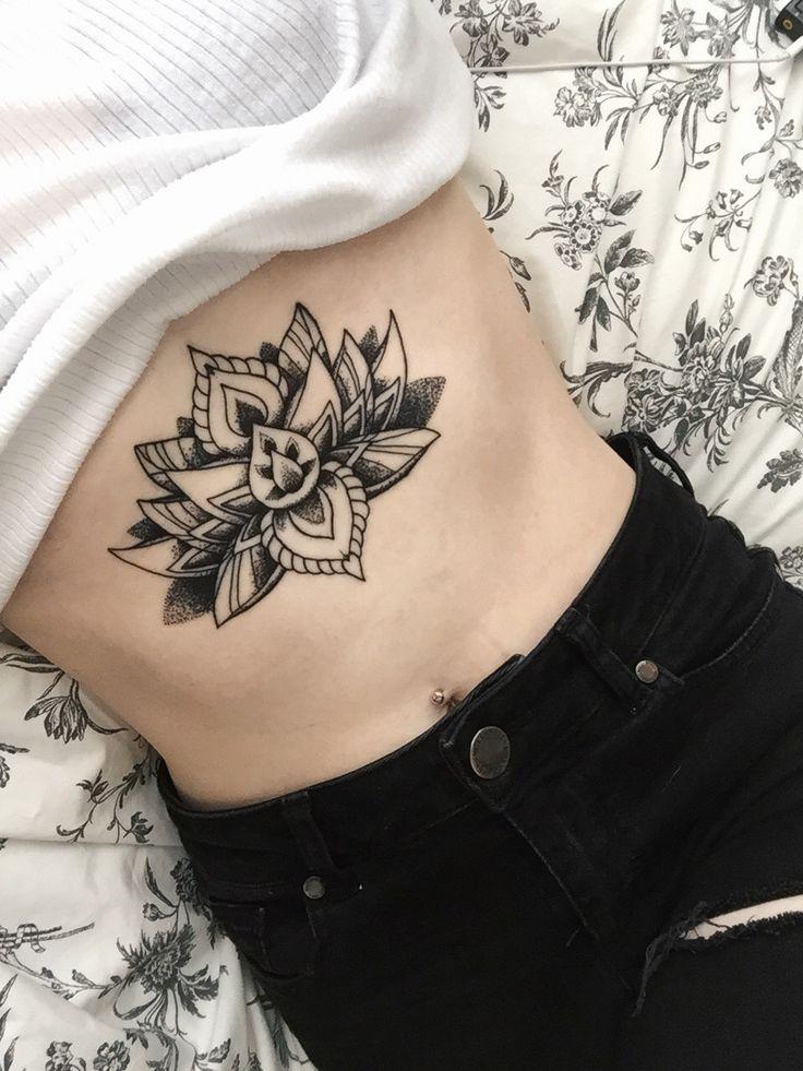 sternum tattoo tumblr tattoo ideas pinterest