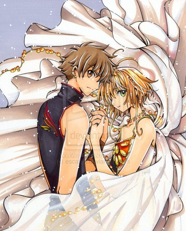 17 Best Images About Tsubasa Reservoir Chronicle On: 354 Best Tsubasa RESERvoir CHRoNicles Images On Pinterest