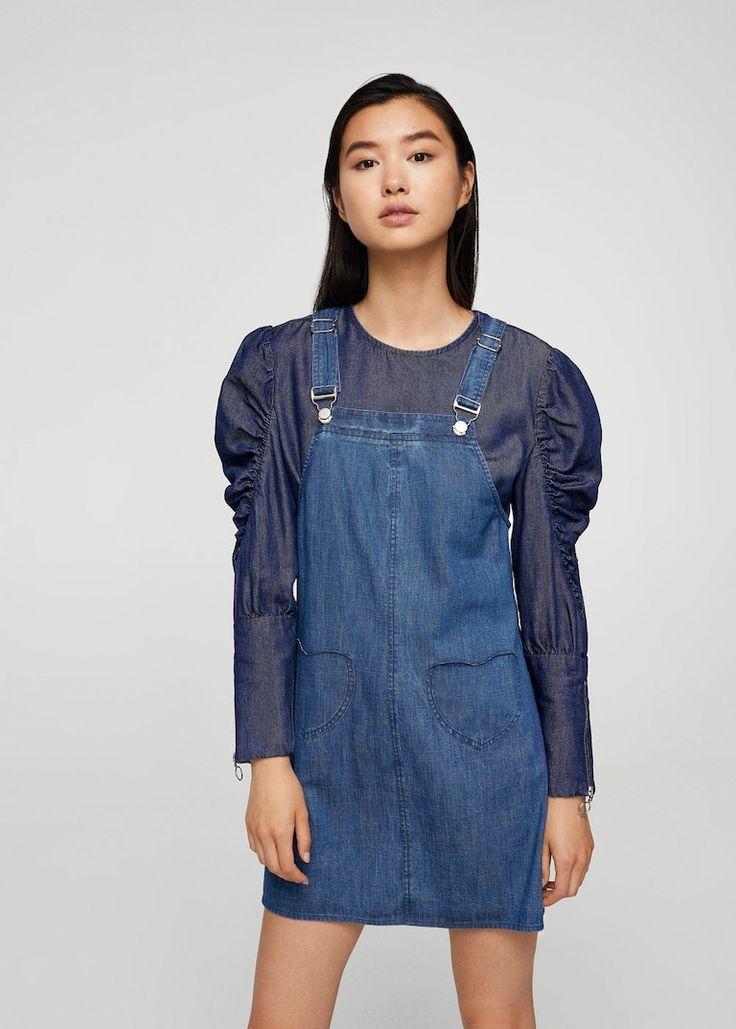 Kleider für Damen | MANGO Deutschland