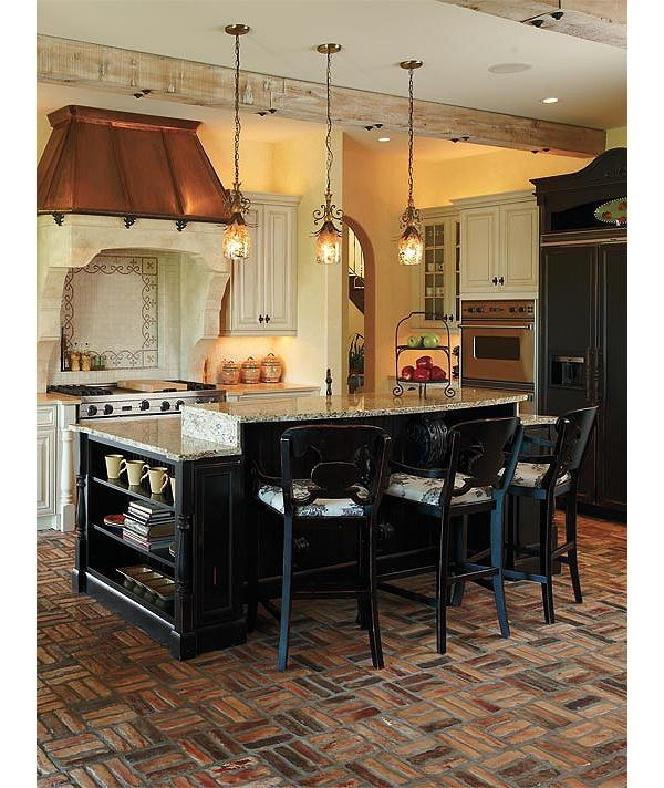 1000+ Ideas About Brick Tile Floor On Pinterest