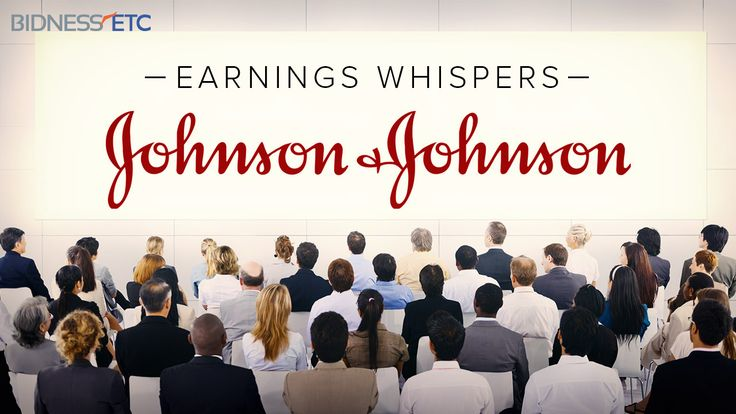 Jnj Stock Quote Custom 16 Best Johnson & Johnson Images On Pinterest  Johnson Johnson . Inspiration Design