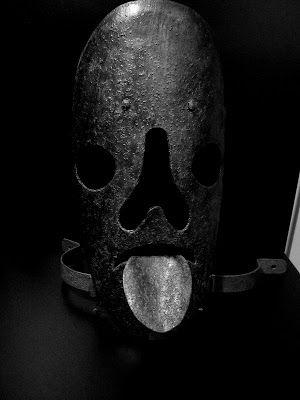 Kauhublogi: Tallinnan keskiaikaisten kidutusvälineiden museossa oli inspiroivaa ja traagista