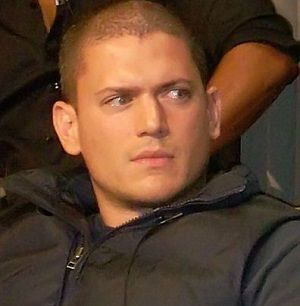 Prison Break star Wentworth Miller: I tried to kill myself at 15 because I was gay