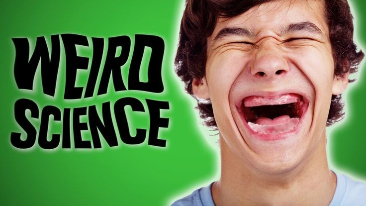 11 weird science facts that you just can't believe