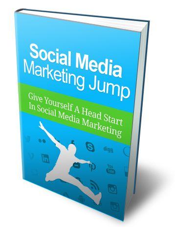 Social Media Marketing Jump - eBook