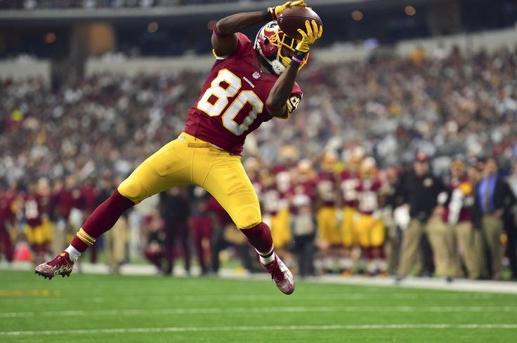 JAY GRUDEN EXPLAINS PLAN FOR REDSKINS TO EXPAND JAMISON CROWDER'S ROLE IN 2017