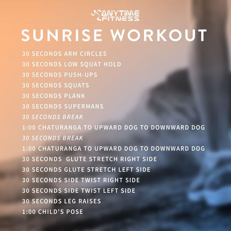 12 Weight Loss Morning Workouts To Burn Maximum Calories!
