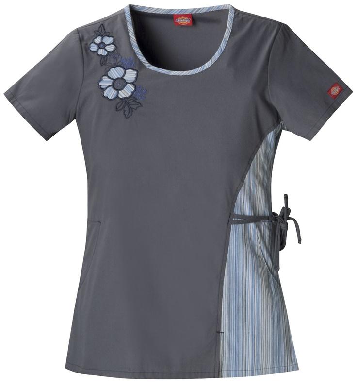 #Dickies #Medical #Uniforms #Scrubs #Nurses #Summer #Style