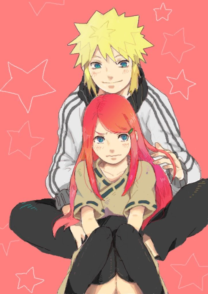 Minakushi Naruto MinaKushi Pinterest Love and Naruto