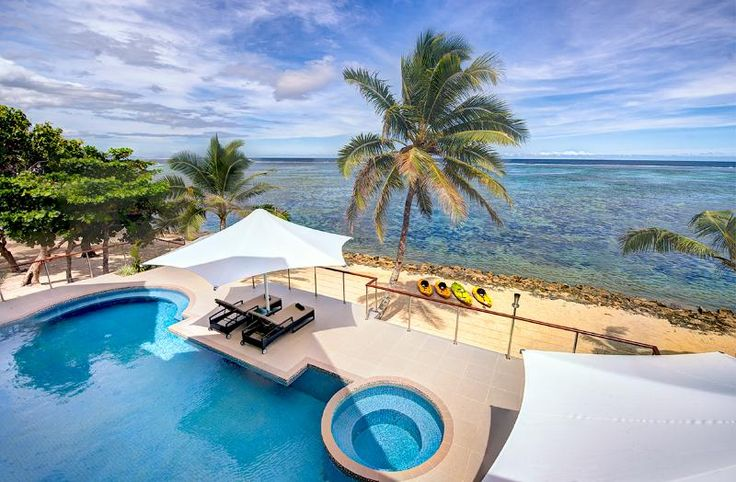 LomaniWai - Resort Villa - Vacation Rentals in Sigatoka, Coral Coast - TripAdvisor