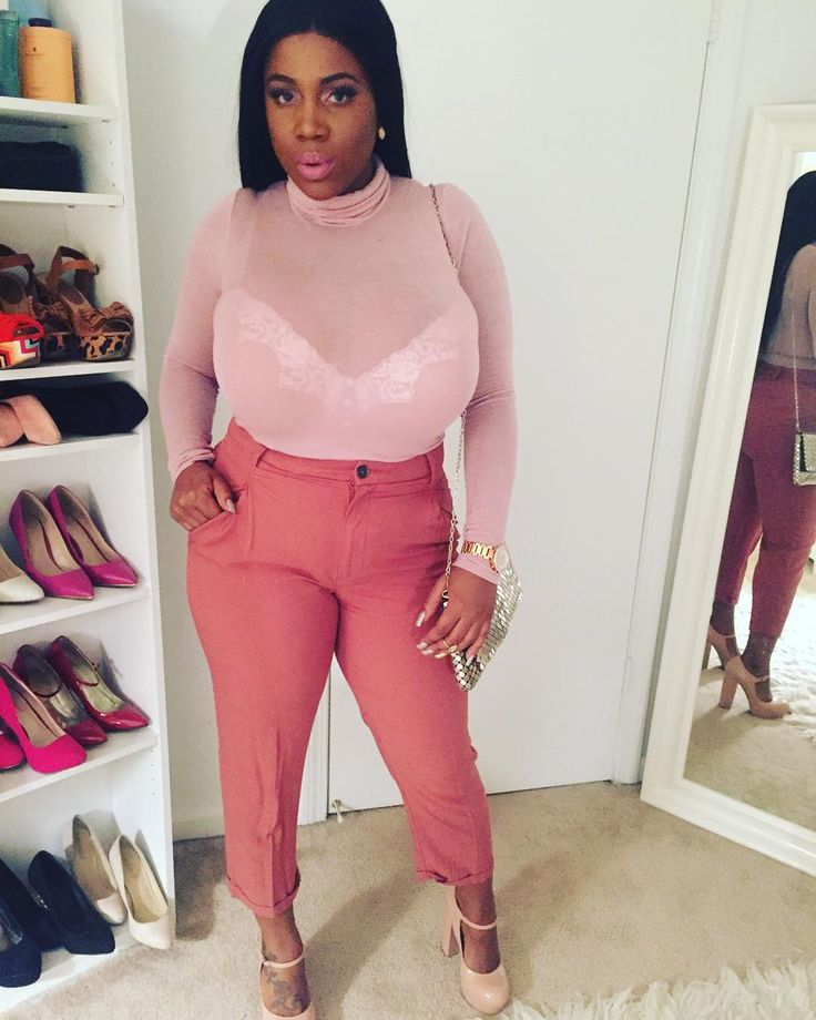 Black women very sexy