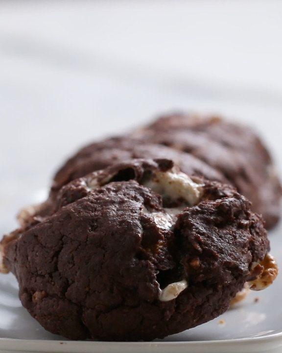 Não existe maneira mais fácil de fazer cookies.