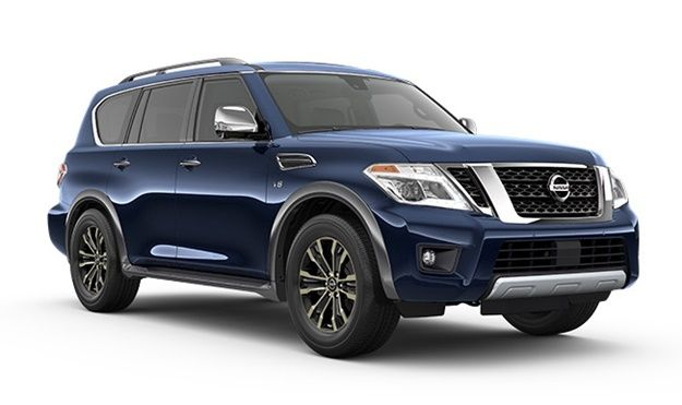 Your Website Has Been Disabled Nissan Armada Nissan Diesel Engine