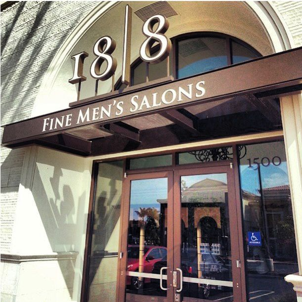 1000 images about 18 8 salons on pinterest mesas cas for 188 salon pasadena