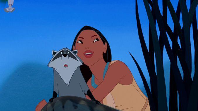 17 Best Ideas About Pocahontas 2 On Pinterest