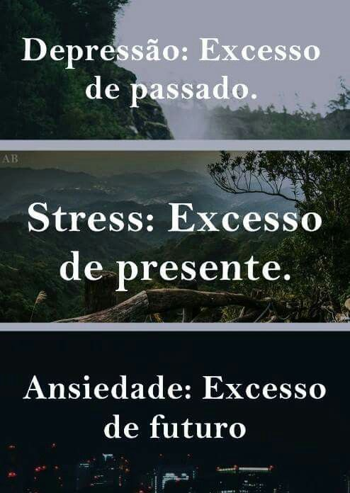 Evite excessos