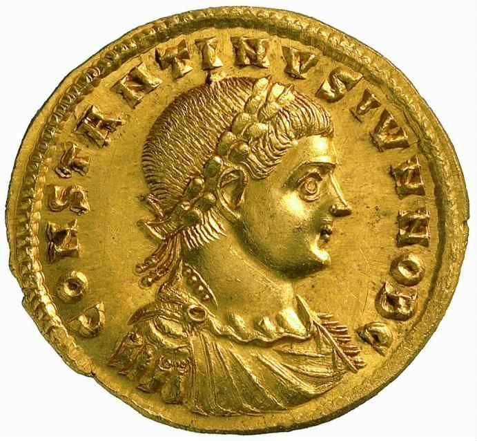 Monedas y billetes histórico-mitológicos (II)