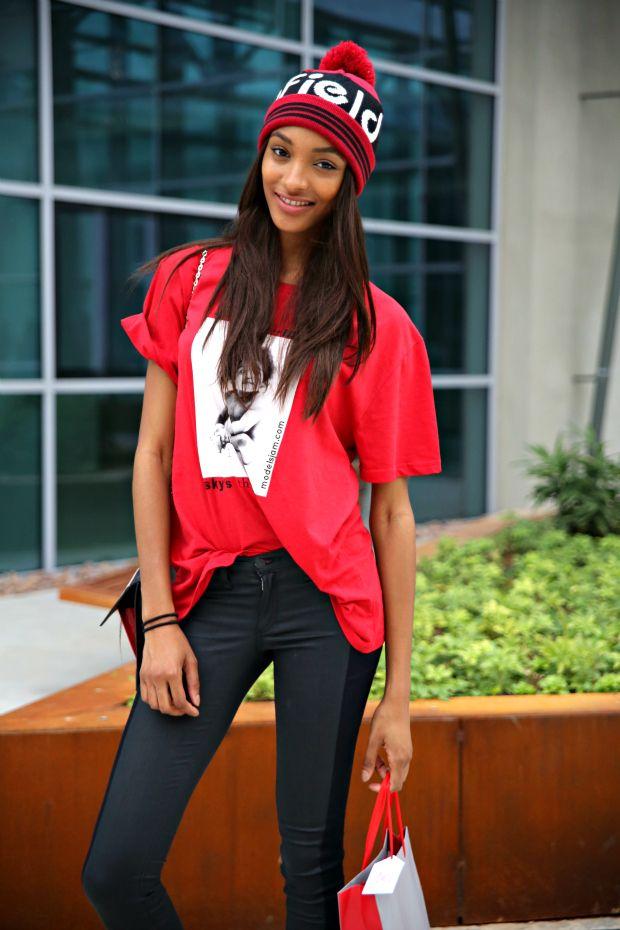 370 best Model - Jourdan Dunn images on Pinterest | Fashion models ...
