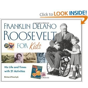 Franklin delano roosevelt research paper